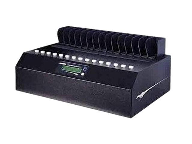 KANGURU SATA Hard Drive Duplicator KCLONE-14HD-SATA Black