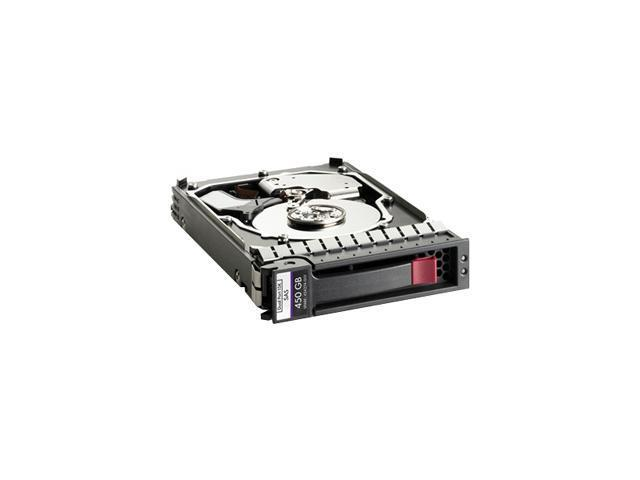 HP Entry 516816-B21 450GB 15000 RPM SAS 6Gb/s 3.5