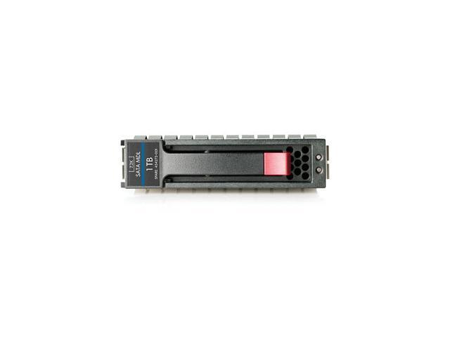 """HP 657750-B21 1TB 7200 RPM SATA 6.0Gb/s 3.5"""" Internal Hard Drive Bare Drive"""