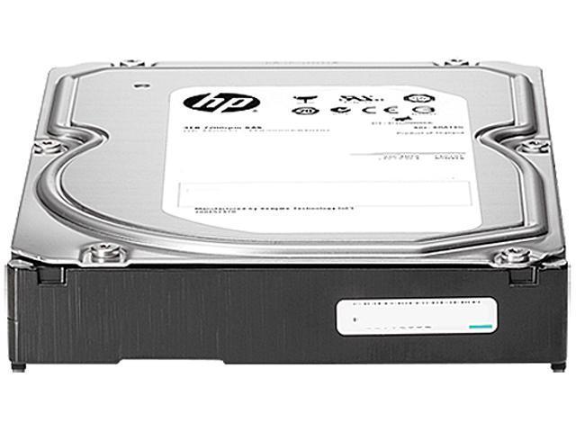 HP 590698-B21 600 GB 2.5' Internal Hard Drive