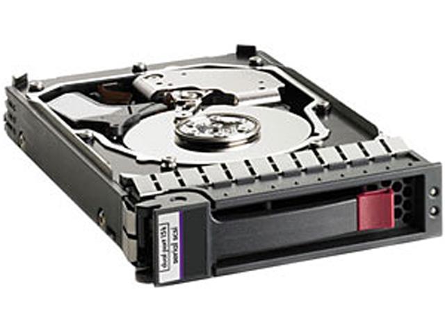 HP 504334-001 146GB 15000 RPM SAS 3Gb/s 2.5