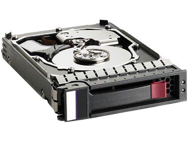 HP 376595-001 146GB 15000 RPM SAS 3Gb/s 3.5