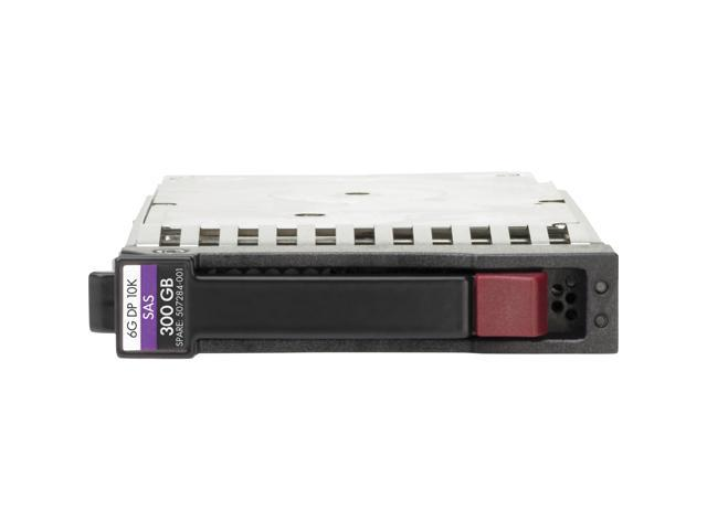 HP E2D55A 300GB 10000 RPM SAS 6Gb/s 2.5