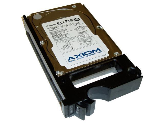 Axiom 67Y1481-AX 300GB 15000 RPM 16MB Cache SAS 6Gb/s 3.5