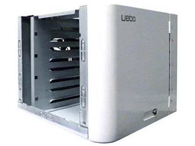 Uebo S400-W-US Diskless System Network Storage Server