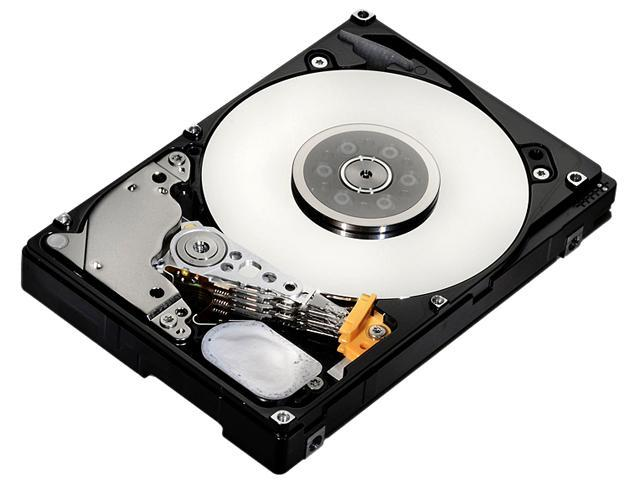 GENERIC 500GB 7200 RPM Internal Hard Drive