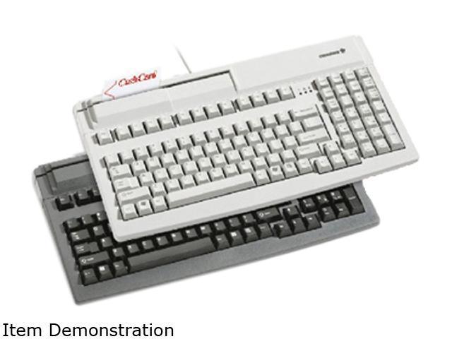 Cherry G81-7000LPDUS-0 POS Keyboard