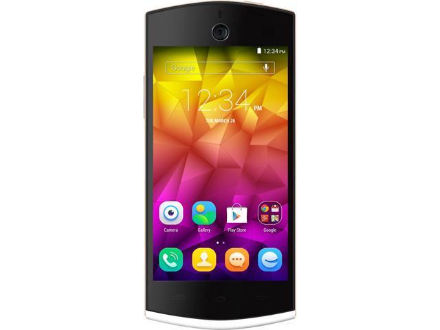 BLU Selfie S470a Unlocked GSM 4G 4.7