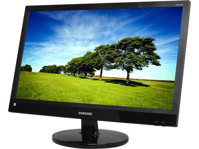 SAMSUNG S27C230B Glossy Black 27