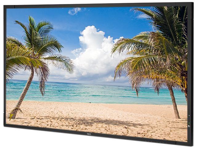 NEC Display Solutions X401S-AVT Black 40