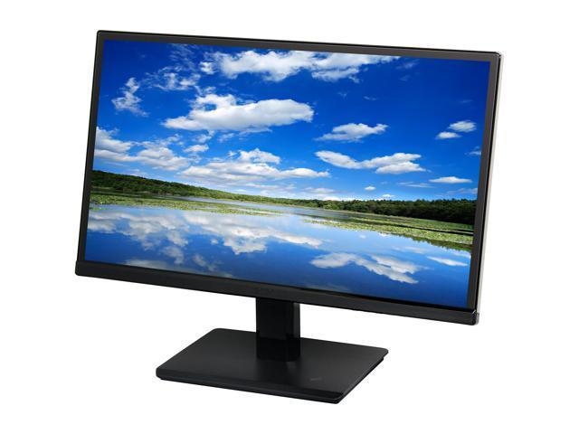 Acer H6 Series H226HQLbid Black 21.5