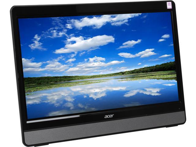 Acer FT220HQL (UM.WT0AA.002) Black 21.5