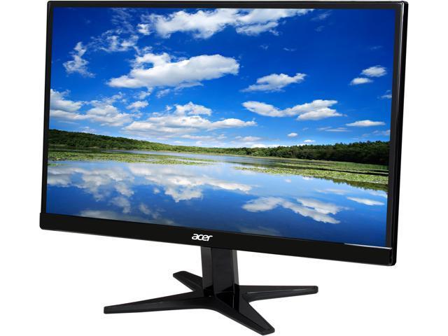 Acer G7 G237HLbi Black 23