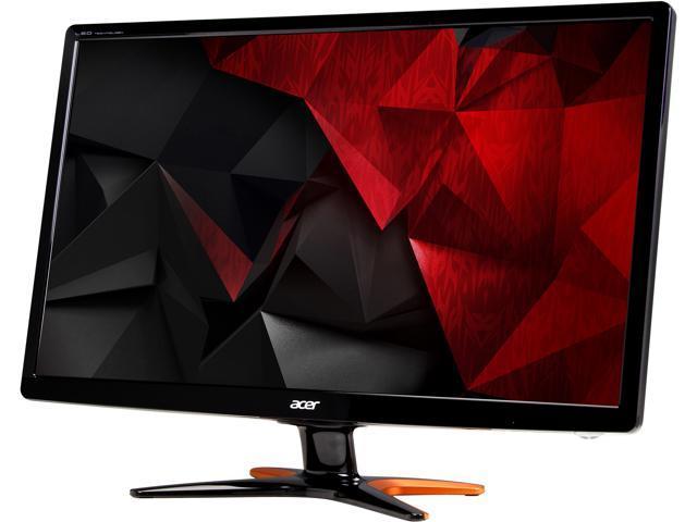 Acer GN246HL Black 24