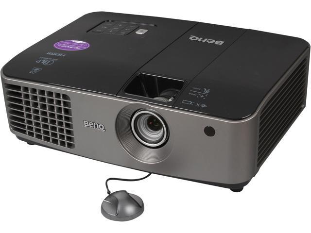 BenQ MX722 DLP Projector