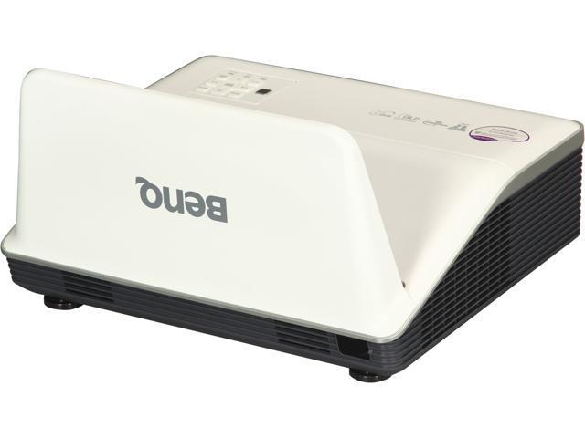 BenQ MX880UST 1024 x 768 2500 ANSI lumens DLP Projector 3000:1 (Full on/Full off)