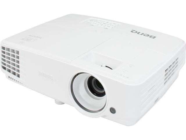 BenQ MS524 800 x 600 3,200AL DLP Projector 13,000:1