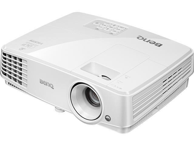 BenQ MX525 1024 x 768 3,200AL DLP Projector 13,000:1