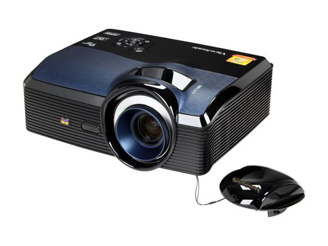 ViewSonic PRO9000 1600 Lumens 1920x1080 Full HD Laser LED Hybrid DLP Home Theater Projector