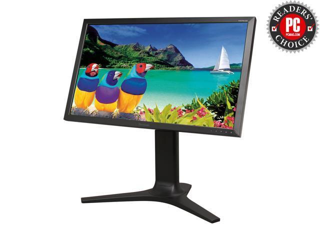 ViewSonic VP2770-LED Black 27