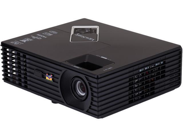 ViewSonic PJD6543W 1280 x 800 3000 lumens DLP Projector 15,000:1 RJ45