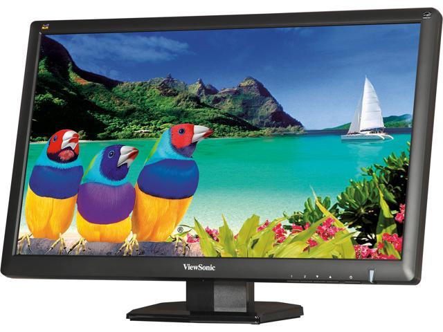 ViewSonic VA2703-LED VA2703-LED Black 27