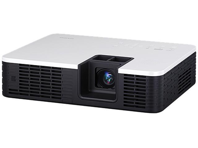 CASIO XJ-H2600 1280 x 800 3500 lumens DLP Projector 1400:1
