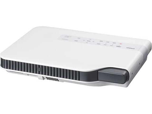 CASIO XJ-A146 1024 x 768 2500 lumens DLP Projector 1800:1