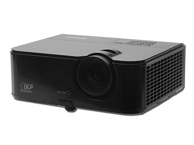 InFocus IN3126 1280 x 800 4000 lumens DLP Projector 3000:1 RJ45