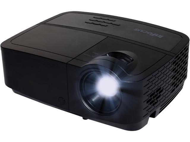 InFocus IN2128HDa 3D Ready DLP Projector