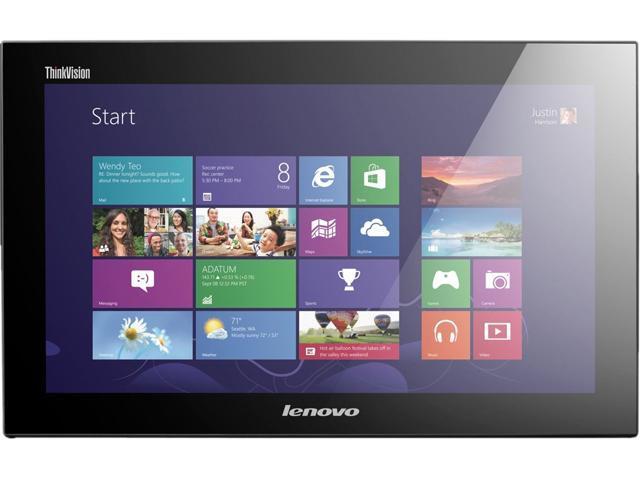 Lenovo ThinkVision LT1423p 13.3