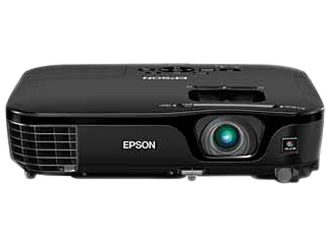EPSON EX5210 1024 x 768 2800 Lumens 3LCD Multimedia Projector 3000:1
