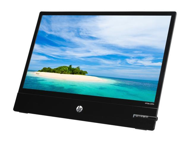 HP Elite L2201x Black / Silver 21.5