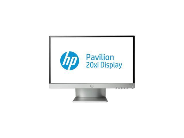 HP Pavilion 20xi 20
