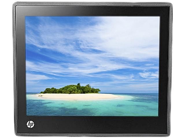 HP A1X78A8#ABA L6015tm SmartBuy 15-inch Retail Touch Screen Monitor