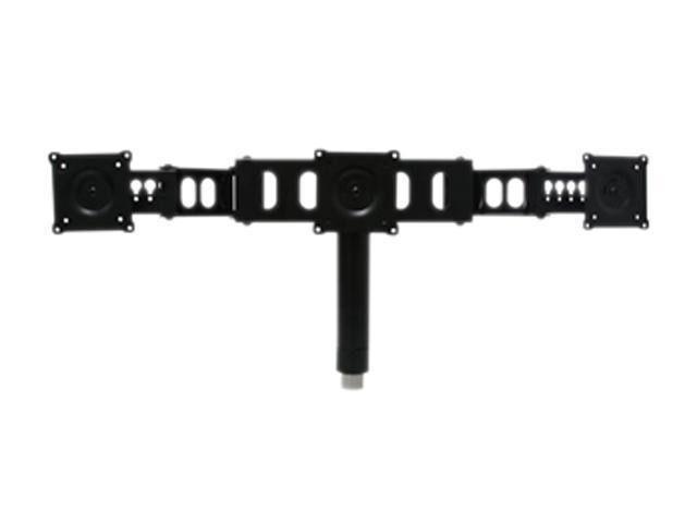 DoubleSight DS-23T Triple Tier Extension for Flex Stands