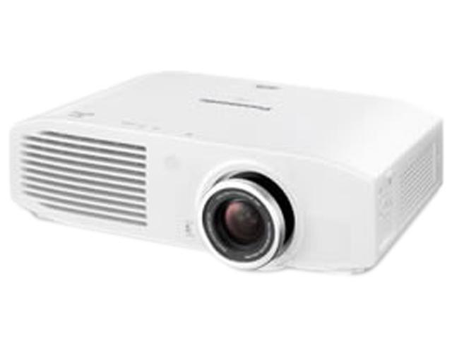 Panasonic PTLZ370U 1920 x 1080 3000 lumens LCD Projector 10,000:1 RJ-45 Wireless