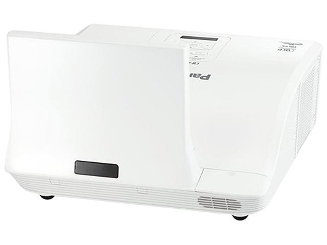 Panasonic PTCW331RU 1280 x 800 3100 ANSI lumens DLP Projector 8000:1 RJ45