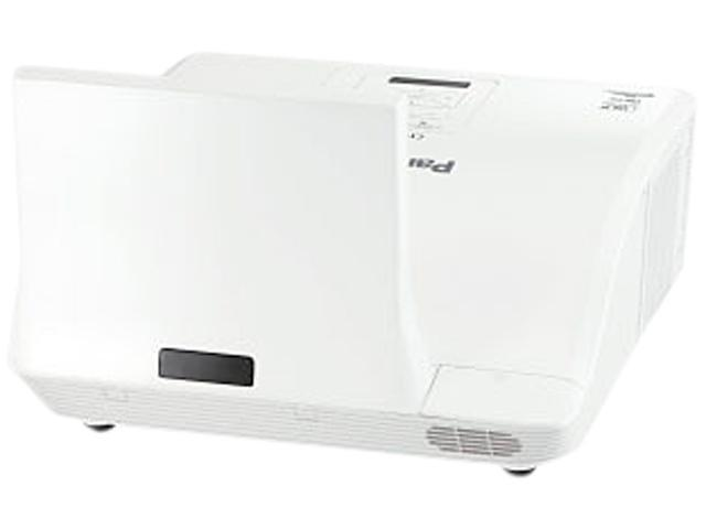 Panasonic PTCX301RU 1024 x 768 3100 ANSI lumens DLP XGA Interactive Ultra Short Throw Projector 8000:1