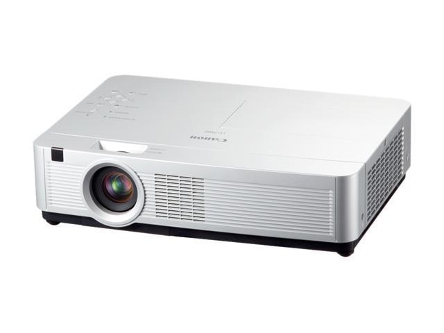 Canon LV-7490 XGA 1024 x 768 4000 Lumens LCD Projector