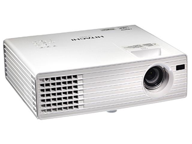 Hitcha CP-DX300 1024x768 XGA 3000 ANSI Lumens, 5 Wall Color Modes, HDMI Input / Dual VGA Inputs, 3D Ready w/ Image Care Technology, DLP Projector ...