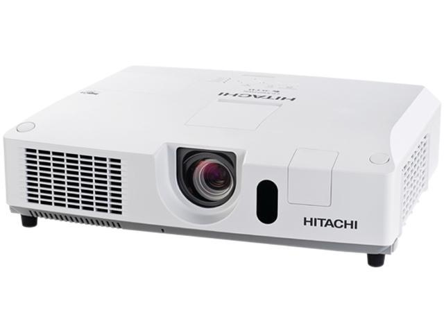 Hitachi CP-X4022WN 1024x768 XGA 4000 ANSI Lumens, RJ45 (LAN Control/Display), HDMI Input, DICOM Mode, Crestron RoomView, 4 year Warranty, 3LCD ...