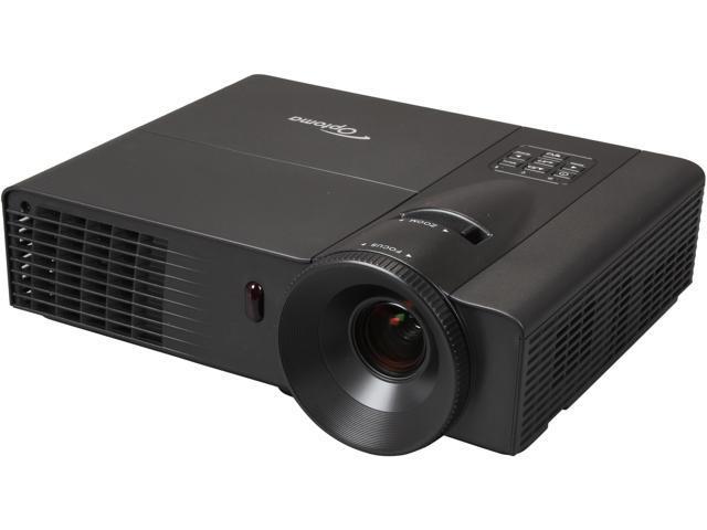 Optoma DW339 1280 x 800 2600 lumens DLP Projector 5000:1