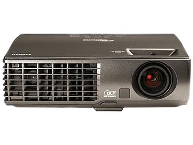 Optoma W304M (1280 x 800) 3000 ANSI lumens; HDMI DLP Projector