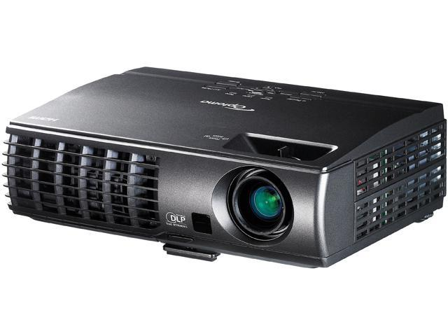 Optoma X304M (1024 x 768) 3000 lumens; HDMI DLP Projector