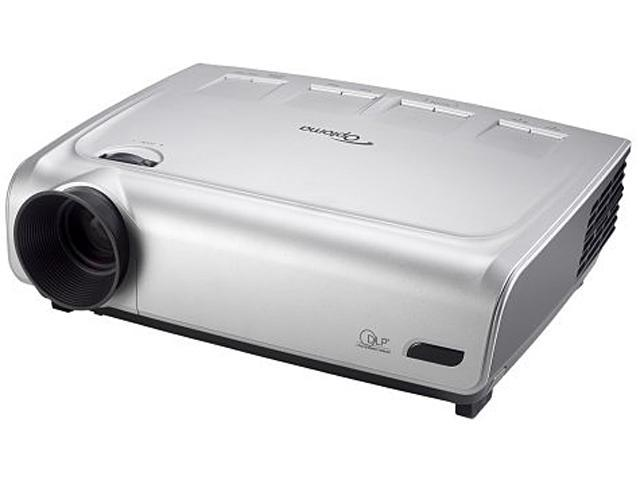 Optoma EP910 1400 x 1050 3500 ANSI Lumens DLP Projector 3000:1