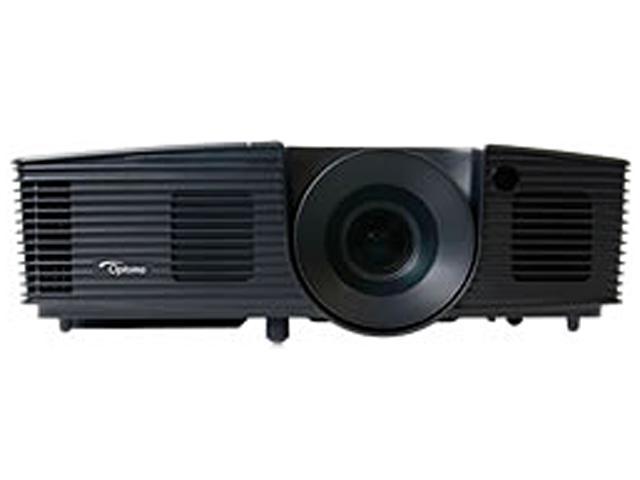 Optoma S316 800 x 600 3200 lumens DLP Projector20,000:1