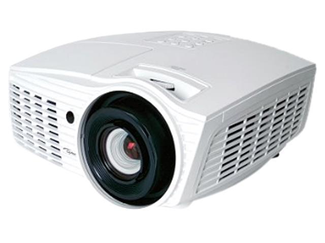 Optoma HD37 1920 x 1080 2600 lumens DLP Projector 20,000:1