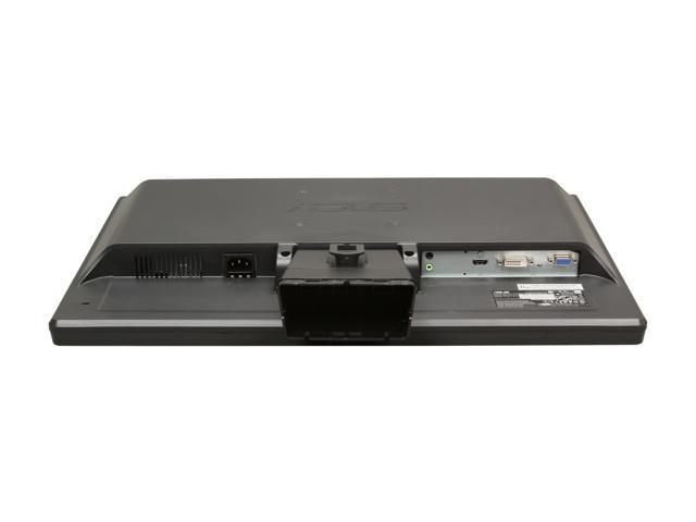 Asus VW246H 24 24inch Widescreen DVI VGA HDMI TFT LCD Monitor w