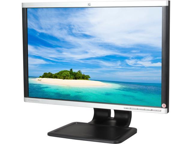 """HP LA2205WG LA2205WG 22"""" 5ms Widescreen LCD Monitor"""